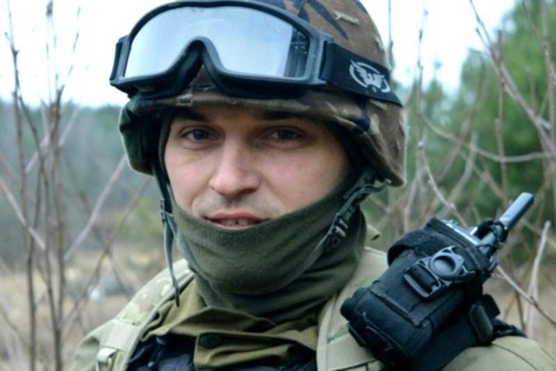 Тіло підполковника доставили у Сєвєродонецьк
