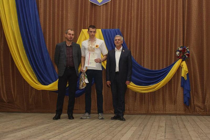 Ярослав йшов до перемоги кілька років