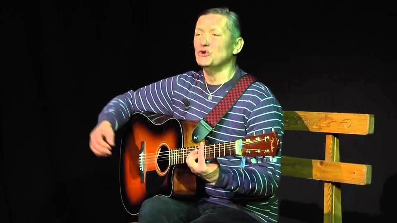 У Володимира Смотрителя вкрали театральні костюми до п'ятьох вистав та концертну гітару