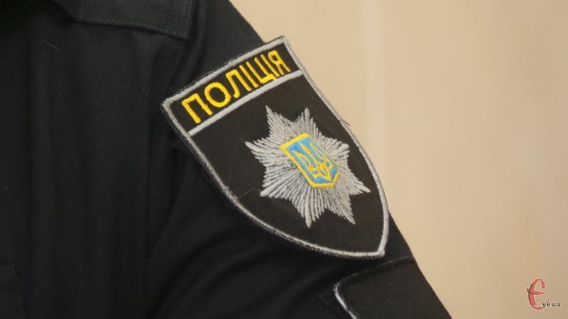 Автокрадія затримала поліція