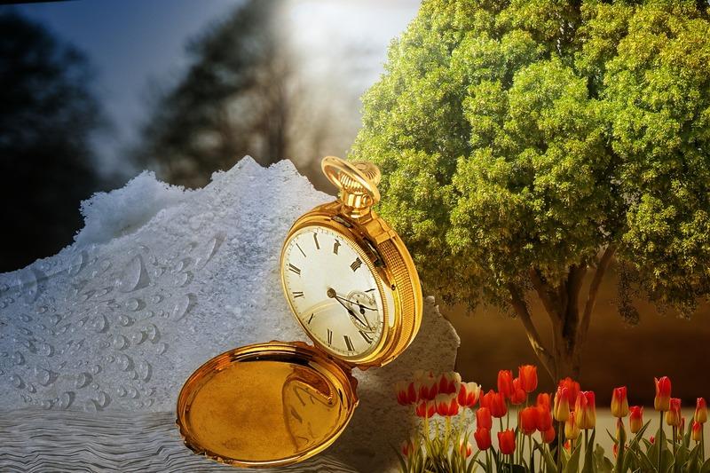 Цього року перехід на «літній» час припадатиме на 28 березня