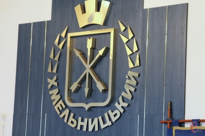 У Хмельницькому розберуться із розміщенням вивісок