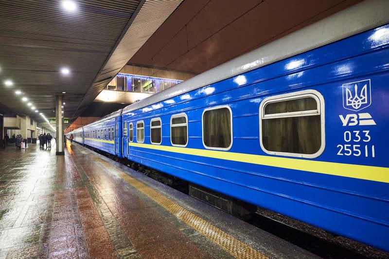 За інформацією Укрзалізниці, додаткові потяги, які зупинятимуться на Хмельниччині, курсуватимуть у карпатському напрямку