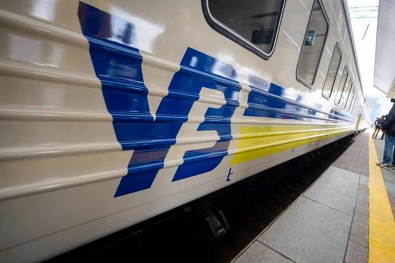 Потяг Чернівці-Одеса почне курсувати 21-22 липня