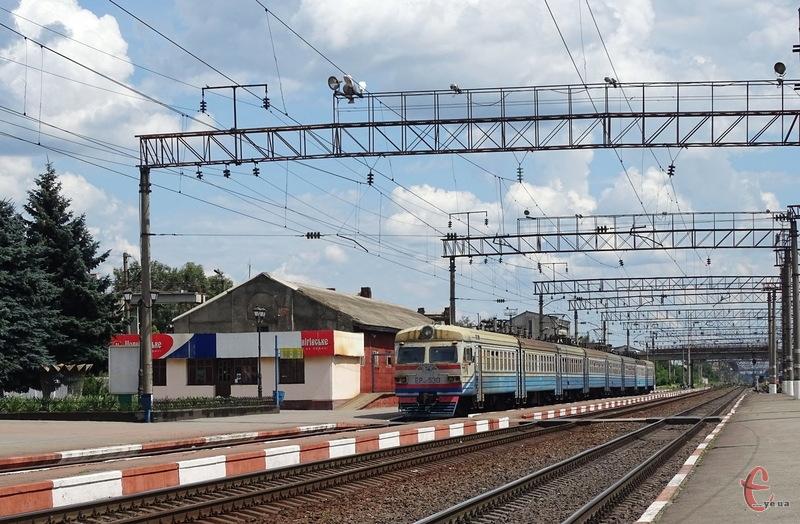 Щоденний потяг через Хмельницький до Новоолексіївки та Бердянська почне курсувати з 11 червня