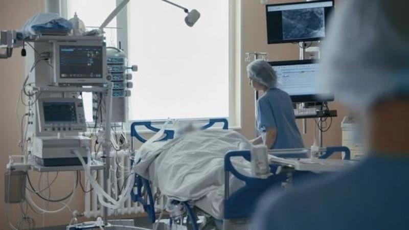 Наразі в інфекційній лікарні перебуває 99 хворих у який підтверджений коронавірус