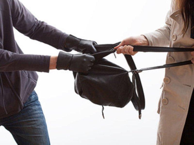 У жінок крали сумки