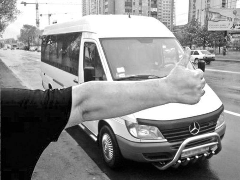 За минулий тиждень правоохоронці склали 65 актів про порушення Закону України «Про автомобільний транспорт»