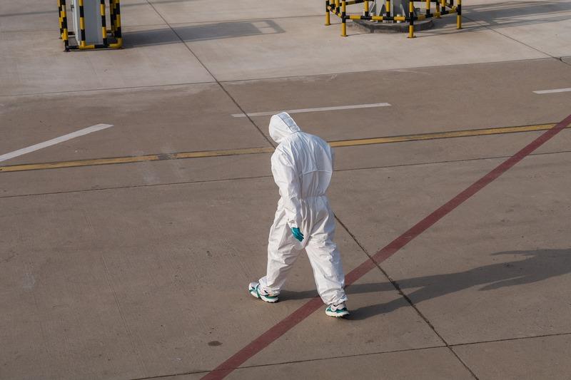 Вперше в Україні масштабний карантин через світову пандемію COVID-19 запровадили 12 березня