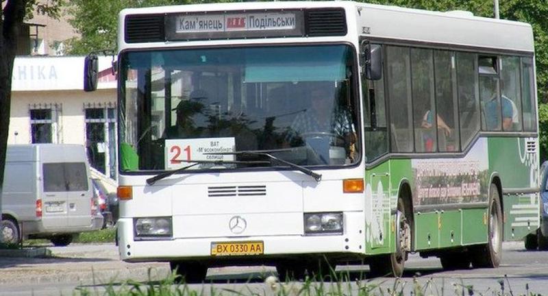 Сім великогабаритних автобусів перевозитимуть школярів безкоштовно
