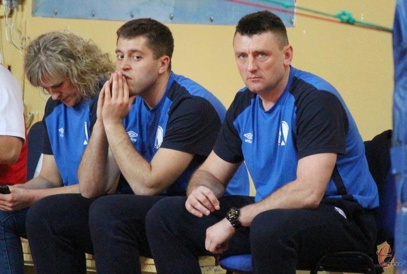 Хмельницький Новатор у нинішньому чемпіонаті під керівництвом Романа Ковальчука виграв 21 матч із 24 зіграних