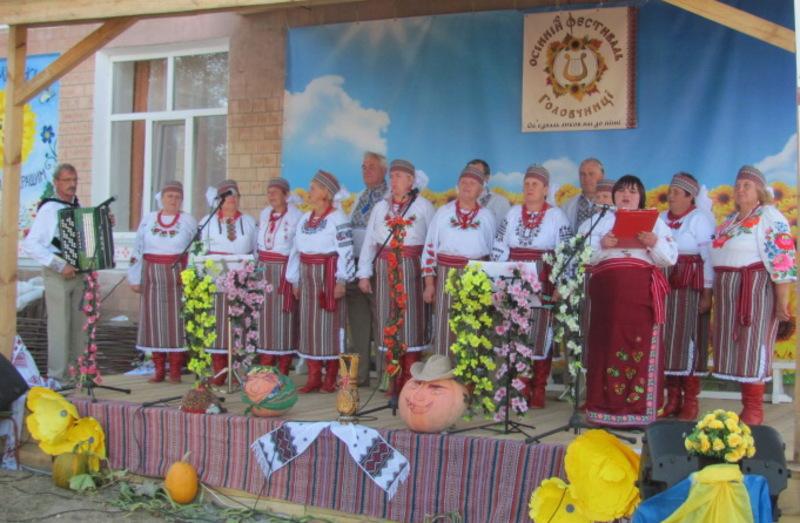 На фестиваль колективи мають представити відео з піснею про страву, можливо, популярну в регіоні