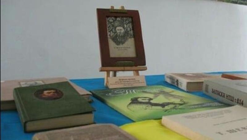 Листівку випущено Кам'янець-Подільською художньо-промисловою школою — навчальним закладом, що діяв з 1905 до 1933 року