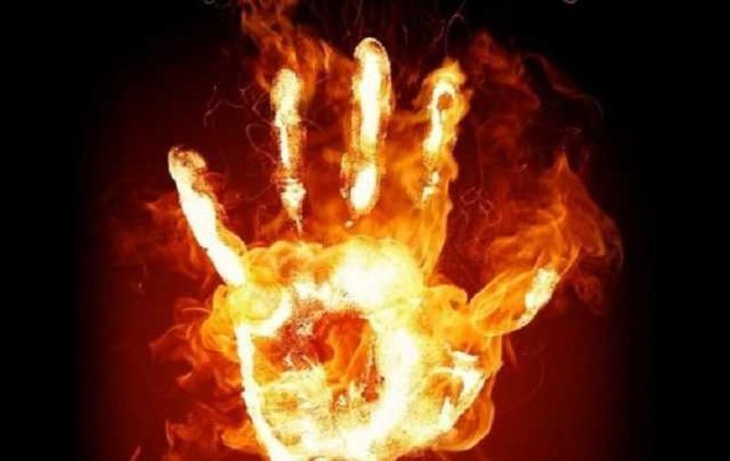 Причини виникнення пожежі наразі встановлюються
