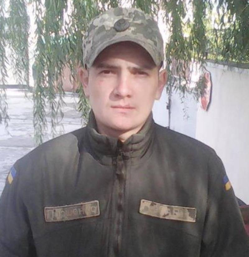 Костянтин служив у складі 48 інженерної бригади (м.Кам'янець-Подільський)