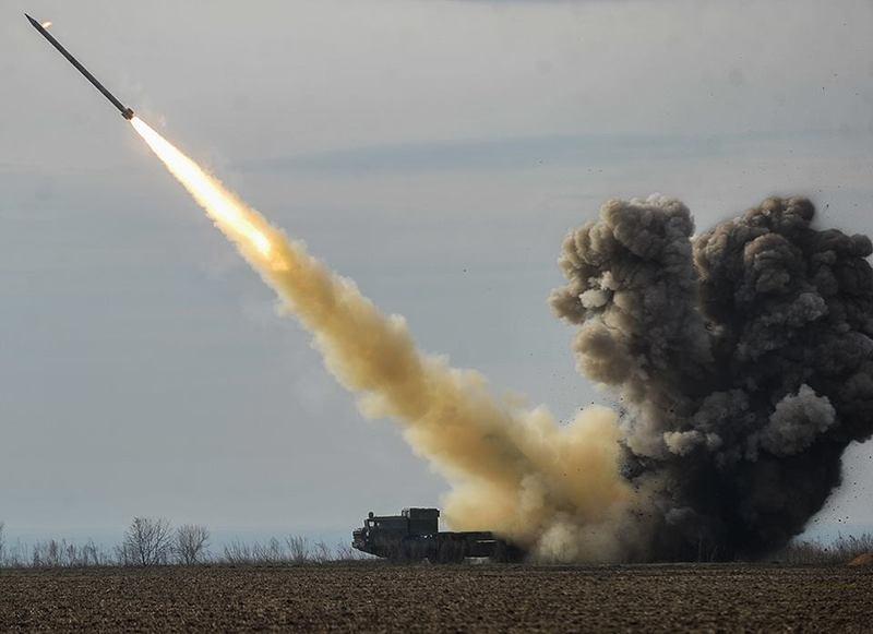 Передбачається, що другий зразок ракетної установки буде готовий вже найближчим часом