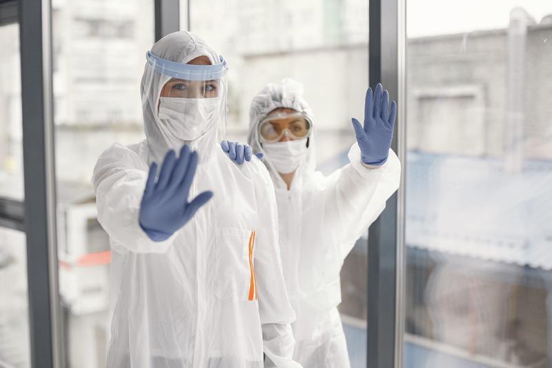 Прем'єр-міністр припускає виникнення нових хвиль коронавірусу