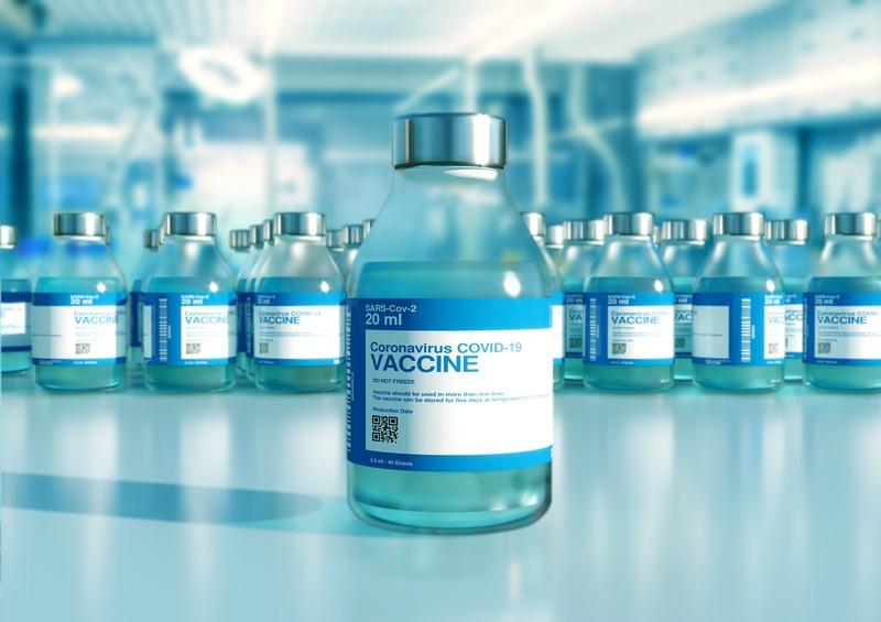 Китайська вакцина Sinovac прибула до України