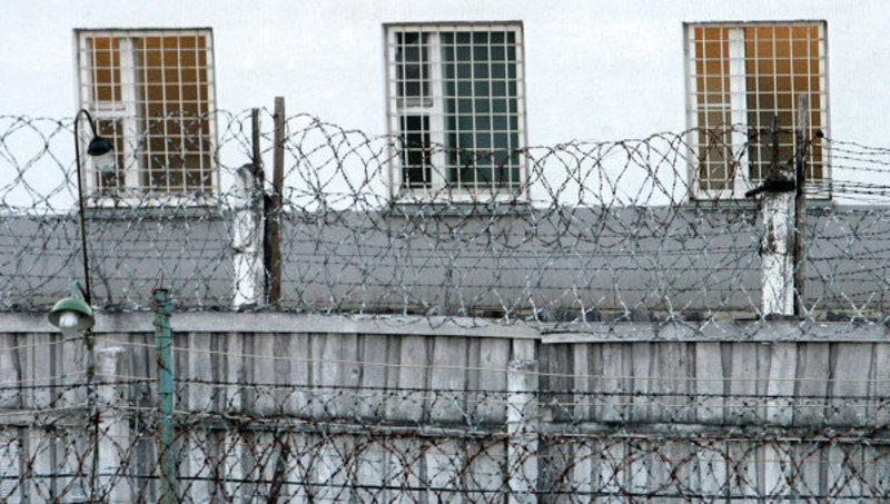 У «Замковій виправній колонії (№58)» за рішенням суду примусово годують 7 ув'язнених