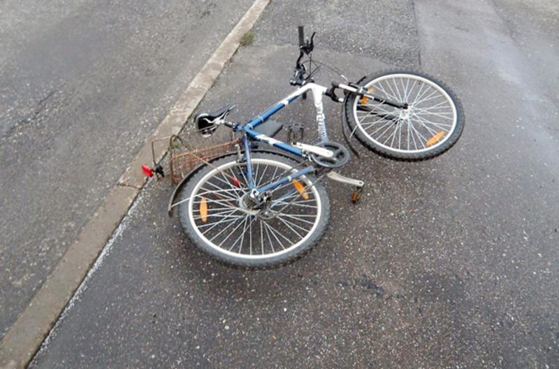 Внаслідок ДТП велосипедист помер у лікарні