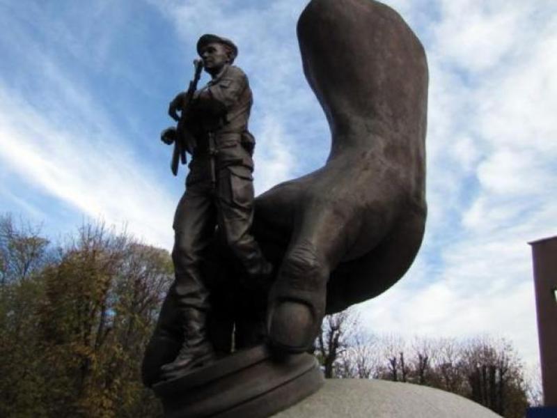 У Хмельницькому вшанують пам'ять воїнів-афганців