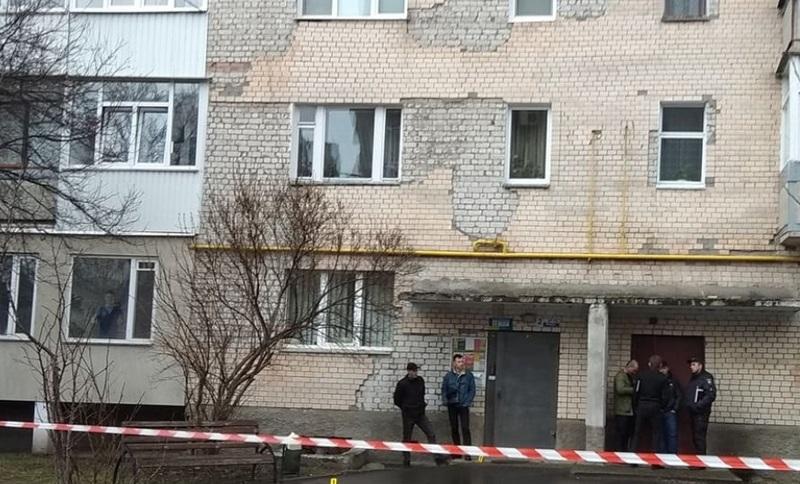 Трагедія сталася на вулиці Шевченка