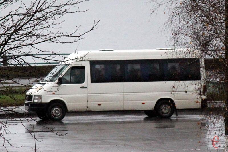 У Хмельницькому деякі маршрути вирішили продовжити