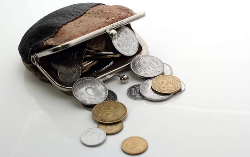 А ось сума заборгованості по зарплатам за місяць зменшилася на 100 тисяч гривень