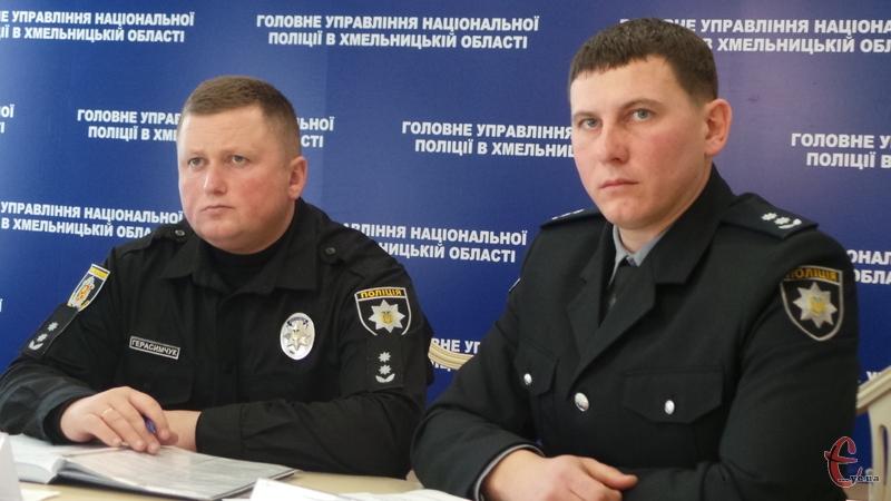 У поліції некоплект 23%