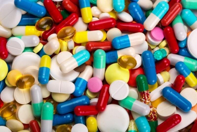 Медикаменти вилучили