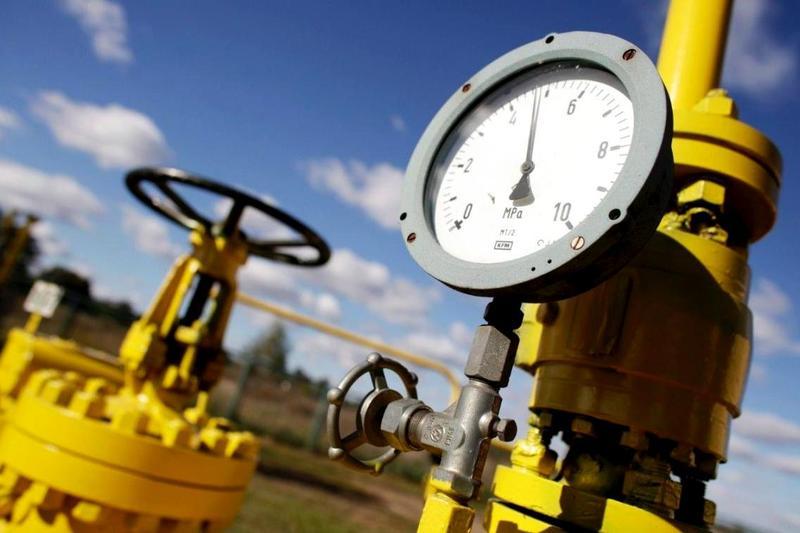 Про відновлення газопостачання лудей повідомлять окремо