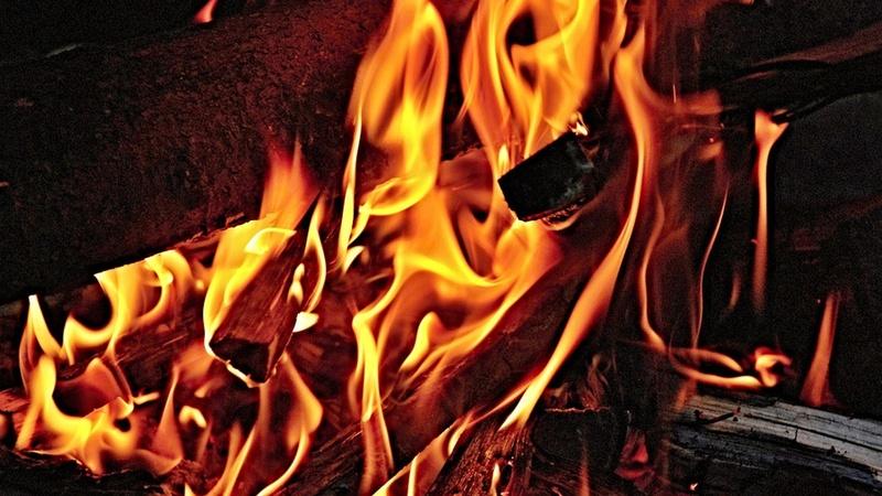 На місці пожежі виявили тіло загиблого 1976 року народження