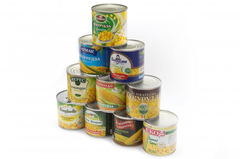 """Яскраві й соковиті зерна """"цариці полів"""" люблять і діти, і дорослі. Саме тому консервована кукурудза - другий за популярністю інгредієнт салатів після зеленого горошку."""