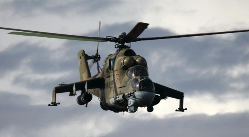 В'язнів-втікачів шукають з гелікоптерами