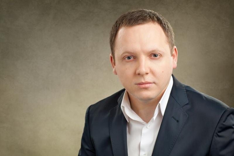 Віктор Худняк, начальник управління юстиції у Хмельницькій області