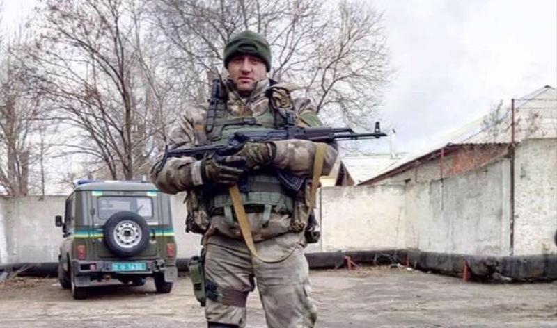Наразі Леонід Овдіюк перебуває у військовому шпиталі Сєвєродонецька