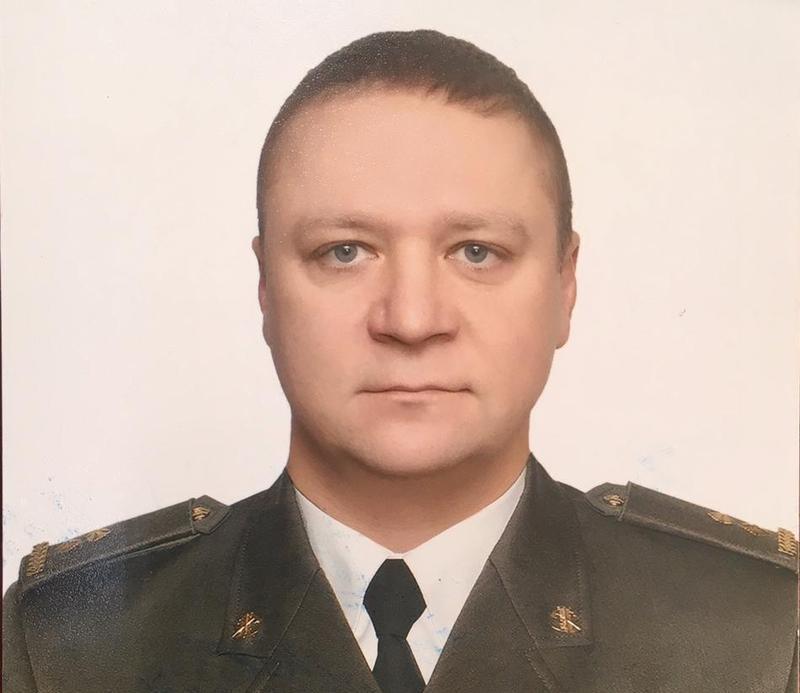 Не стало 43-річного Сергія Коваля