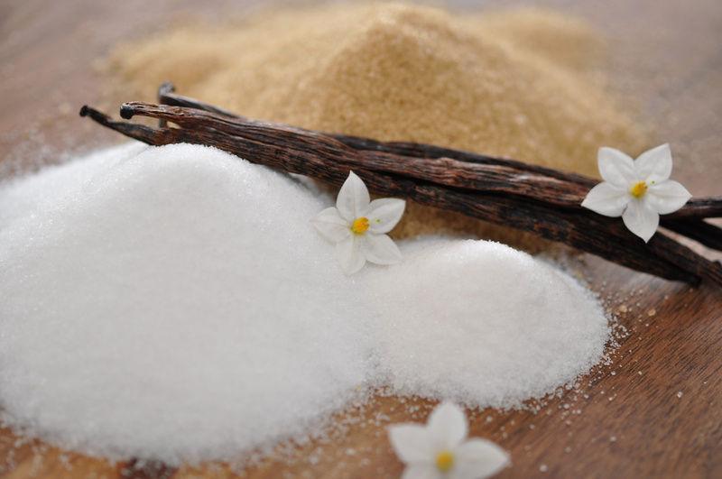Через два тижні матимете домашній ванільний цукор, з яким навіть віддалено не зрівняється магазинний.