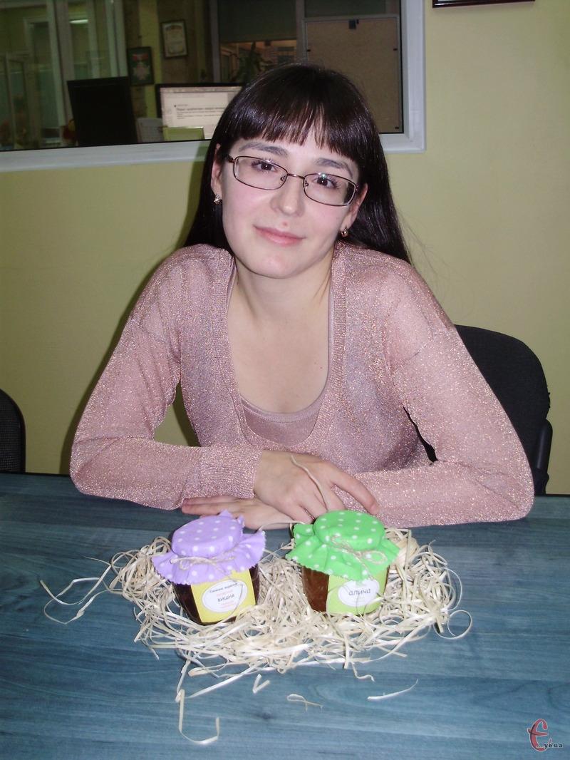 Ірина Сова може зварити варення з кропиви та з бузини, конфітюр із кульбабки та із акації, полуничний мармелад із цедрою апельсина