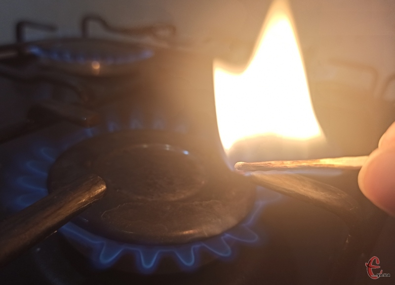 Нові тарифи на транспортування газу почали діяти з 1 січня