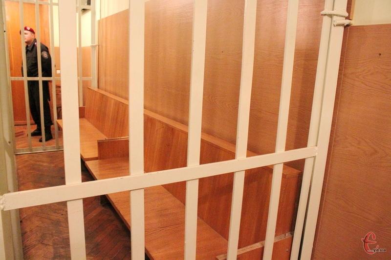 Якщо провину затриманих у вбивстві доведуть у суді, то їм загрожує від 7 до 15 років позбавлення волі