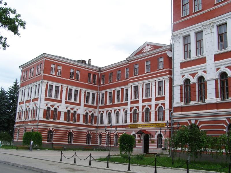 Декан факультету сказав, що викладач у спілкуванні жодного разу не висловлювала підтримки подій у Криму