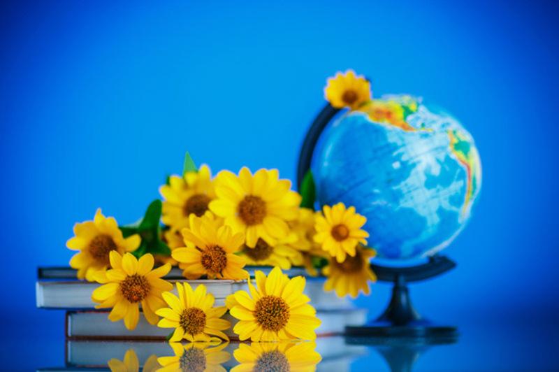 День учителя України щороку відзначається в першу неділю жовтня, і в 2017 році – це 1 число