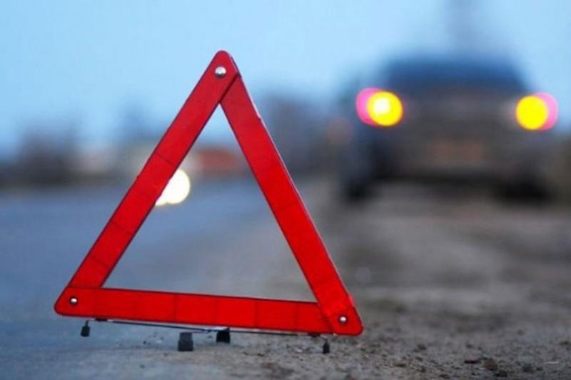 Протягом доби на Хмельниччині трапилося три аварії