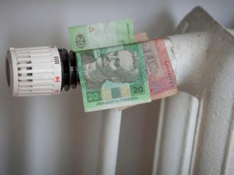 Якщо нові тарифи будуть розглянуті, вартість теплової енергії після коригування для шепетівчан зросте на 14 відсотків