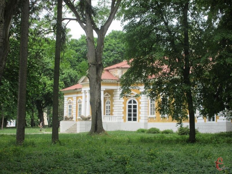 Чотири архітектурні пам'ятки Хмельниччини потрапили до списку проєктів «Великої Реставрації»