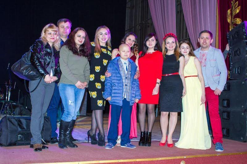 Волонтери організовують благодійні концерти