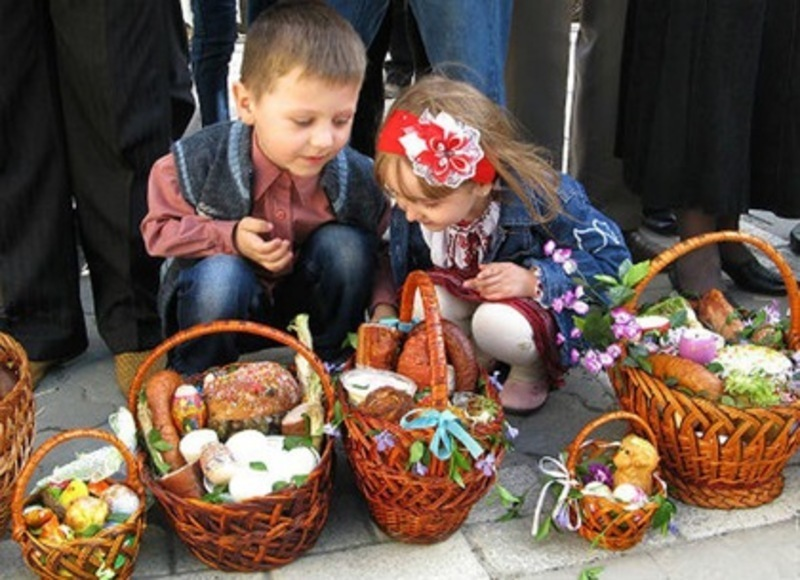 Незабаром православні та греко-католики святкуватимуть Великдень
