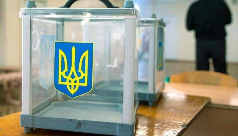 Рішення про дату місцевих виборів підтримали 326 народних депутатів