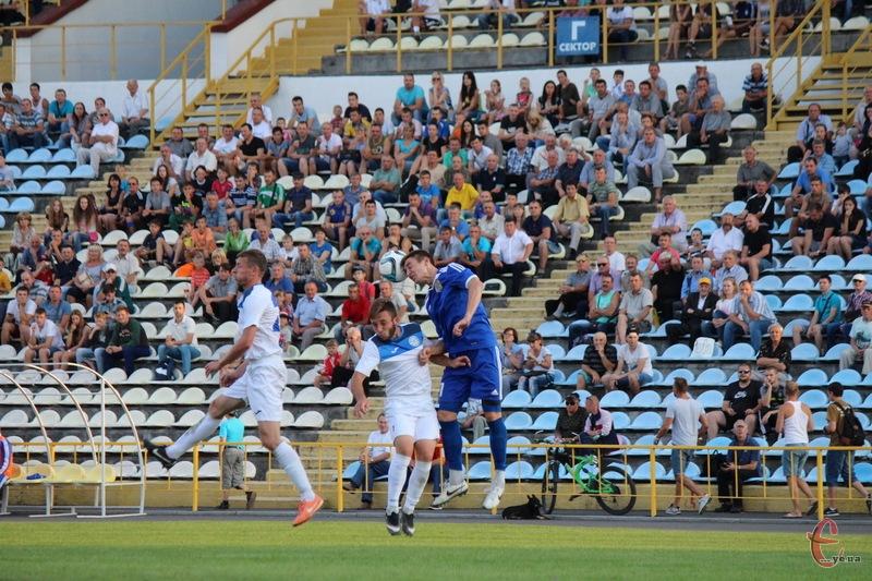 Свій наступний матч Поділля зіграє в Хмельницькому 3 вересня о 16.00 проти херсонського Кристалу